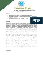 Aplicaciones de Fourier a Hidrocarburos.
