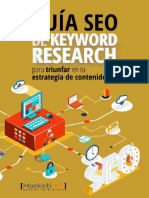 Guia SEO Keyword Research