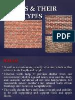 Walls,Etc PPT