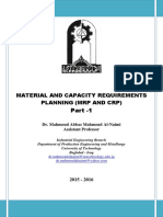 Sample sap pp business blueprint document for textile companyc material and capacity requirements planning mrp and crp part 1 malvernweather Image collections
