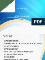Lectures note Parasitology Final | Parasitism | Protozoa