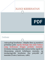 ANTROPOLOGI KESEHATAN - I.pptx