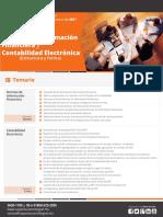 Taller de NormTaller de Normas de Información Financiera y Contabilidad Electrónicaas de Información Financiera y Contabilidad Electrónica_Ene