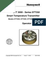STT250 Operator Manual en EN1I-6190