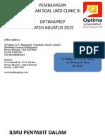 Pembahasan UKDI KLINIK 3 Batch Ags 15.pdf