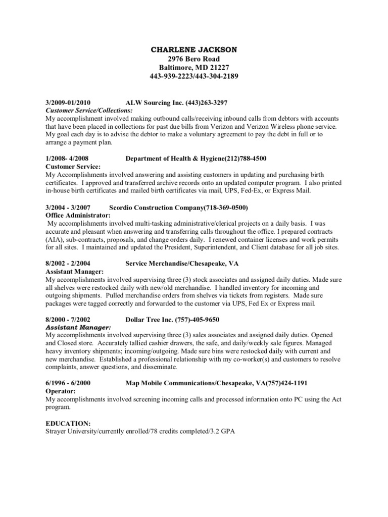 Jobswire resume of chaplus3kids service industries business aiddatafo Image collections