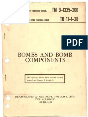 tm-9-1325-200-bombs-and-bomb-components-usa-1966-329-pag pdf | Fuze