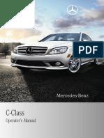 Manual c250