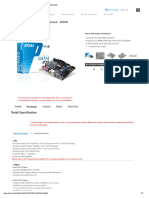MSI Global – Mainboard - G41M-P28