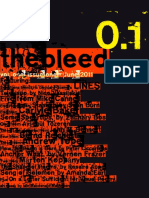 The Bleed 01 Year One