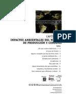 Cap. 5 Impactos ambientales del modelo de producción y consumo