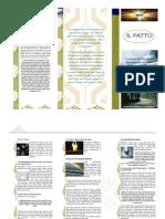 Brochure - Il Patto