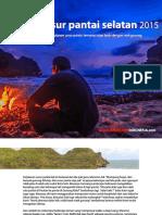 Landscape Indonesia - Susur Pantai 2015