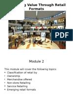 2. Retailing Formats.pptx