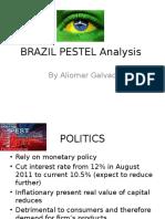 pest brazil