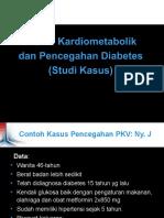 Kasus Risiko Kardiometabolik 211220015