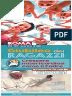 GiubileoRagazzi_VolantinoLocandina