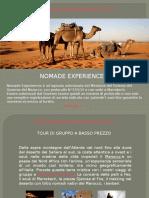 Tour Operator Marocco