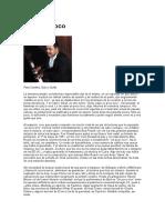 Un Poco Loco (Juan Sasturain, Artículo)