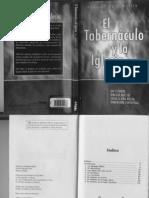 El Tabernáculo y la iglesia - LIBRO