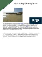 Superforecast Del Viento, Del Oleaje Y Del Tiempo El Grau De Burriana