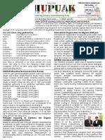 Thupuak Volume 10, Issue 31 (10 Jan 2015)