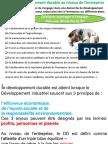Support M1 01 2016 Dév Durable