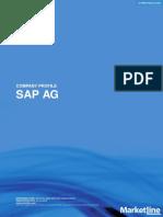 SAP AG Profile