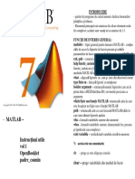 Matlab Booklet A5 Vol 1