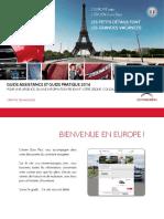 Guide Pratique CEP FR