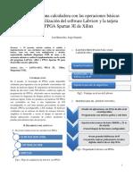 Paper Labview FPGA