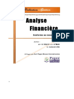 Analyse Financiere Sommaire