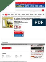 Libro in Italiano. Corso Multimediale Di Lingua e _ LaFeltrinelli