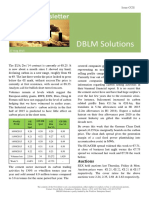DBLM Solutions Carbon Newsletter 17 Sep 2015