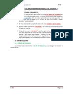 MANUAL DE UTILIZACIÓN DIMENSIONADO AISLADOS PV-2