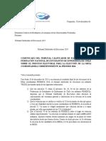 Informe Final TRICEL FENEECh