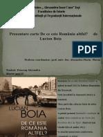 Romania Altfel