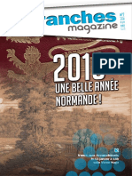 Avranches Magazine #7 - jan fev mar 2016