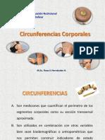 Antropometría 2014 Clase 3 PPP NUTRICION