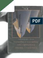 Conceptos y Síntesis Estructurales