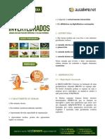 09 Apostila Zoologia I Invertebrados