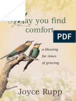 May You Find Comfort - excerpt