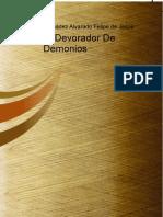 Hernandez Alvarado Felipe de Jesus-El Devorador de Demonios