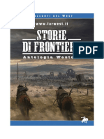 Storie Di Frontiera