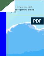 Perfecto Dominguez-Teresa DElgado-OPERACION GENESIS 1 Parte