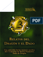 Relatos Del Dragon y El Dado