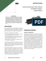 DetTronics_GasDetector_PIRECL
