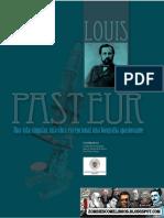 Pasteur Biografia (Zombiescomelibros)