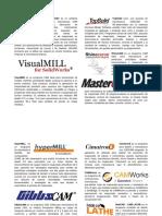 Software CAM