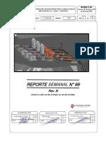 REPORTE SEMANAL DE OBRA